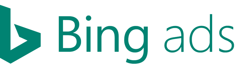 Bing ads officieel partner logo