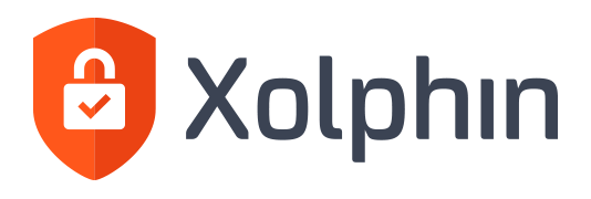 Xolphin SSL certificaten partner logo